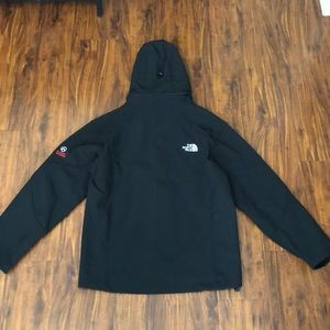 The North Face Jackets & Coats - The North Face Men's Black Summit Series Jacket